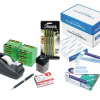 Thumbnail image for We have office supplies!