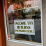 Thumbnail image for We prepare business & personal income taxes here!