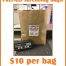 Thumbnail image for Save with PREPAID shredding bags!