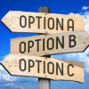 Thumbnail image for We have options!