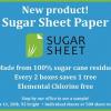Thumbnail image for We sell sugar sheet paper!
