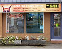 Sooke Fax & Copy Centre