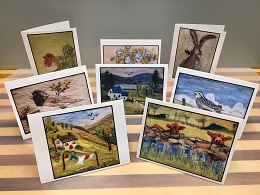 Post image for We make notecards using your images!